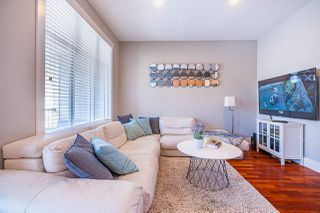 """Photo 3: 5 10171 NO. 1 Road in Richmond: Steveston North Townhouse for sale in """"SEAFAIR LANE"""" : MLS®# R2460375"""