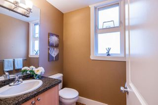 """Photo 10: 5 10171 NO. 1 Road in Richmond: Steveston North Townhouse for sale in """"SEAFAIR LANE"""" : MLS®# R2460375"""
