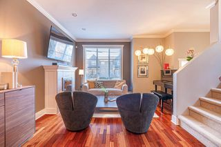 """Photo 8: 5 10171 NO. 1 Road in Richmond: Steveston North Townhouse for sale in """"SEAFAIR LANE"""" : MLS®# R2460375"""