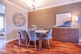 """Photo 9: 5 10171 NO. 1 Road in Richmond: Steveston North Townhouse for sale in """"SEAFAIR LANE"""" : MLS®# R2460375"""