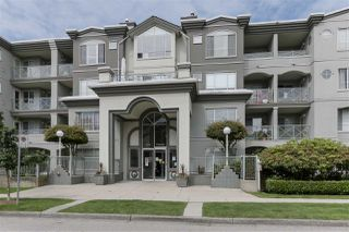 "Main Photo: 311 6475 CHESTER Street in Vancouver: South Vancouver Condo for sale in ""SOUTHRIDGE HOUSE"" (Vancouver East)  : MLS®# R2468790"
