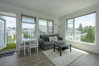 "Photo 10: 417 516 FOSTER Avenue in Coquitlam: Coquitlam West Condo for sale in ""Nelson on Foster"" : MLS®# R2472470"
