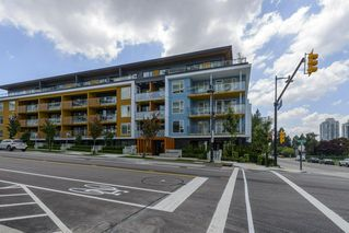 "Photo 2: 417 516 FOSTER Avenue in Coquitlam: Coquitlam West Condo for sale in ""Nelson on Foster"" : MLS®# R2472470"