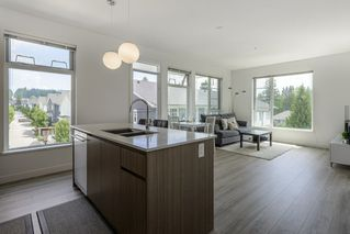 "Photo 5: 417 516 FOSTER Avenue in Coquitlam: Coquitlam West Condo for sale in ""Nelson on Foster"" : MLS®# R2472470"