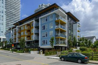 "Photo 3: 417 516 FOSTER Avenue in Coquitlam: Coquitlam West Condo for sale in ""Nelson on Foster"" : MLS®# R2472470"