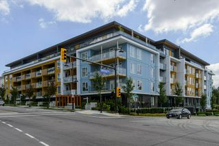 "Photo 1: 417 516 FOSTER Avenue in Coquitlam: Coquitlam West Condo for sale in ""Nelson on Foster"" : MLS®# R2472470"