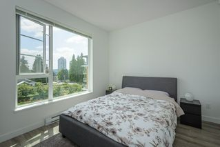"Photo 18: 417 516 FOSTER Avenue in Coquitlam: Coquitlam West Condo for sale in ""Nelson on Foster"" : MLS®# R2472470"