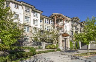 Main Photo: 515 1330 GENEST Way in Coquitlam: Westwood Plateau Condo for sale : MLS®# R2474015