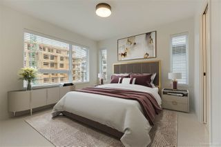 "Photo 13: 104 3021 ST GEORGE Street in Port Moody: Port Moody Centre Townhouse for sale in ""GEORGE"" : MLS®# R2474134"