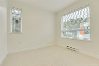 "Photo 18: 104 3021 ST GEORGE Street in Port Moody: Port Moody Centre Townhouse for sale in ""GEORGE"" : MLS®# R2474134"