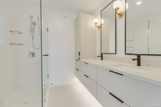 "Photo 16: 104 3021 ST GEORGE Street in Port Moody: Port Moody Centre Townhouse for sale in ""GEORGE"" : MLS®# R2474134"