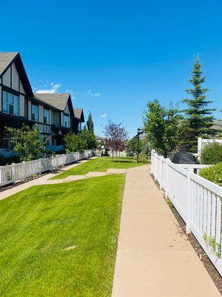 Photo 19: 158 NEW BRIGHTON Villas SE in Calgary: New Brighton Row/Townhouse for sale : MLS®# A1011356