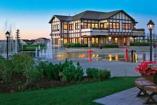 Photo 23: 158 NEW BRIGHTON Villas SE in Calgary: New Brighton Row/Townhouse for sale : MLS®# A1011356