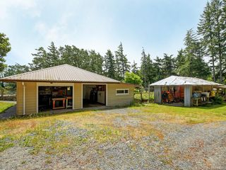 Photo 21: 5046 Rocky Point Rd in Metchosin: Me Rocky Point Single Family Detached for sale : MLS®# 842650