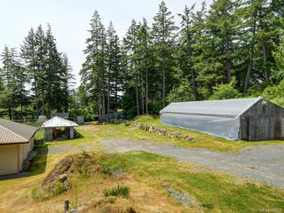 Photo 24: 5046 Rocky Point Rd in Metchosin: Me Rocky Point Single Family Detached for sale : MLS®# 842650
