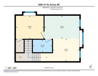 Photo 35: 5986 131 Street in Surrey: Panorama Ridge House for sale : MLS®# R2481235