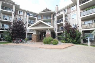 Photo 1: 7422 7327 SOUTH TERWILLEGAR Drive NW in Edmonton: Zone 14 Condo for sale : MLS®# E4213037