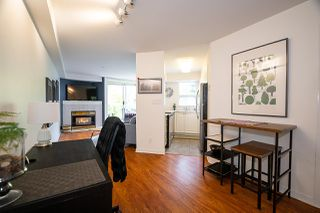 "Photo 5: 304 908 W 7TH Avenue in Vancouver: Fairview VW Condo for sale in ""LAUREL BRIDGE"" (Vancouver West)  : MLS®# R2495437"