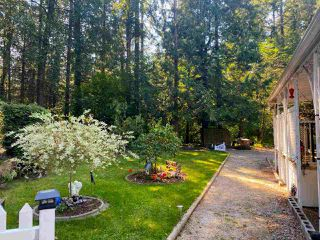 """Photo 28: 19 2306 198 Street in Langley: Brookswood Langley Manufactured Home for sale in """"CEDAR LANE SENIORS PARK"""" : MLS®# R2497884"""