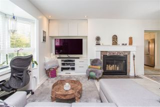 Photo 2: 205 1835 BARCLAY Street in Vancouver: West End VW Condo for sale (Vancouver West)  : MLS®# R2509243