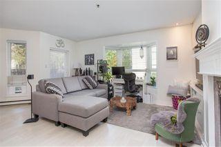 Photo 4: 205 1835 BARCLAY Street in Vancouver: West End VW Condo for sale (Vancouver West)  : MLS®# R2509243