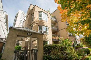 Photo 21: 205 1835 BARCLAY Street in Vancouver: West End VW Condo for sale (Vancouver West)  : MLS®# R2509243