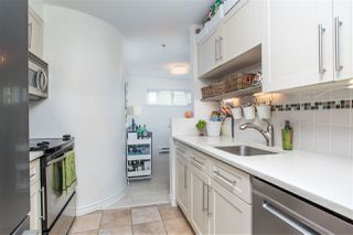 Photo 12: 205 1835 BARCLAY Street in Vancouver: West End VW Condo for sale (Vancouver West)  : MLS®# R2509243