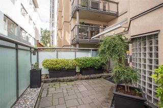 Photo 23: 205 1835 BARCLAY Street in Vancouver: West End VW Condo for sale (Vancouver West)  : MLS®# R2509243