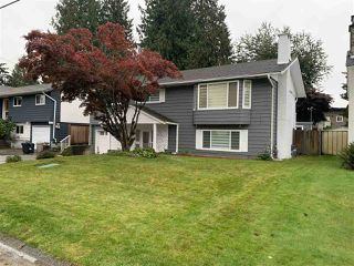 Photo 1: 11676 95 Avenue in Delta: Annieville House for sale (N. Delta)  : MLS®# R2509277