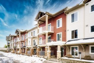 Photo 1: 5108 70 Panamount Drive NW in Calgary: Panorama Hills Apartment for sale : MLS®# A1057254