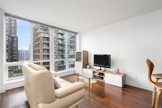 Photo 5: 1208 1055 RICHARDS Street in Vancouver: Downtown VW Condo for sale (Vancouver West)  : MLS®# R2527512