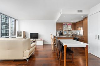Photo 4: 1208 1055 RICHARDS Street in Vancouver: Downtown VW Condo for sale (Vancouver West)  : MLS®# R2527512