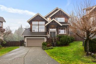 Main Photo: 38 FIRVIEW Place in Port Moody: Heritage Woods PM House for sale : MLS®# R2528136