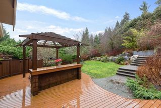 Photo 27: 38 FIRVIEW Place in Port Moody: Heritage Woods PM House for sale : MLS®# R2528136