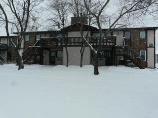 Photo 1: 54 Paddington Road in WINNIPEG: St Vital Condominium for sale (South East Winnipeg)  : MLS®# 1202801