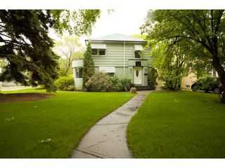 Photo 2: 632 Aulneau Rue in WINNIPEG: St Boniface Residential for sale (South East Winnipeg)  : MLS®# 1210779
