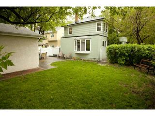 Photo 17: 632 Aulneau Rue in WINNIPEG: St Boniface Residential for sale (South East Winnipeg)  : MLS®# 1210779
