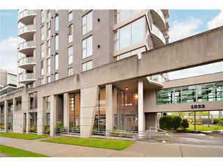 "Photo 10: 1006 1633 W 8TH Avenue in Vancouver: Fairview VW Condo for sale in ""FIRCREST"" (Vancouver West)  : MLS®# V957955"