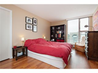 "Photo 7: 1006 1633 W 8TH Avenue in Vancouver: Fairview VW Condo for sale in ""FIRCREST"" (Vancouver West)  : MLS®# V957955"