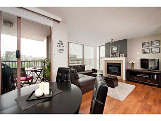 "Photo 5: 1006 1633 W 8TH Avenue in Vancouver: Fairview VW Condo for sale in ""FIRCREST"" (Vancouver West)  : MLS®# V957955"