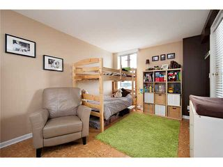 "Photo 8: 1006 1633 W 8TH Avenue in Vancouver: Fairview VW Condo for sale in ""FIRCREST"" (Vancouver West)  : MLS®# V957955"