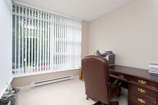 """Photo 9: 206 9188 UNIVERSITY Crescent in Burnaby: Simon Fraser Univer. Condo for sale in """"ALTAIRE"""" (Burnaby North)  : MLS®# V960476"""