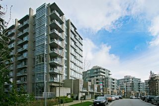 """Photo 16: 206 9188 UNIVERSITY Crescent in Burnaby: Simon Fraser Univer. Condo for sale in """"ALTAIRE"""" (Burnaby North)  : MLS®# V960476"""