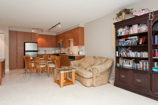"""Photo 4: 206 9188 UNIVERSITY Crescent in Burnaby: Simon Fraser Univer. Condo for sale in """"ALTAIRE"""" (Burnaby North)  : MLS®# V960476"""