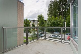 """Photo 11: 206 9188 UNIVERSITY Crescent in Burnaby: Simon Fraser Univer. Condo for sale in """"ALTAIRE"""" (Burnaby North)  : MLS®# V960476"""