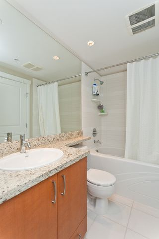 """Photo 8: 206 9188 UNIVERSITY Crescent in Burnaby: Simon Fraser Univer. Condo for sale in """"ALTAIRE"""" (Burnaby North)  : MLS®# V960476"""