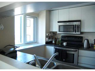"""Photo 4: # B1201 1331 HOMER ST in Vancouver: Yaletown Condo for sale in """"PACIFIC POINT"""" (Vancouver West)  : MLS®# V970137"""