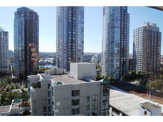 """Photo 5: # B1201 1331 HOMER ST in Vancouver: Yaletown Condo for sale in """"PACIFIC POINT"""" (Vancouver West)  : MLS®# V970137"""