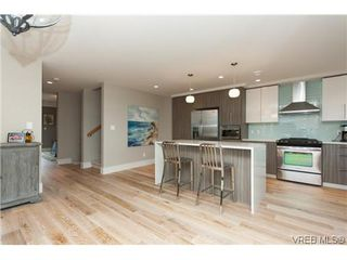 Photo 9: 102 4343 Tyndall Ave in VICTORIA: SE Gordon Head Row/Townhouse for sale (Saanich East)  : MLS®# 623054