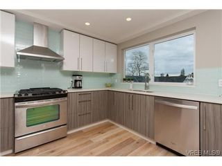 Photo 6: 102 4343 Tyndall Ave in VICTORIA: SE Gordon Head Row/Townhouse for sale (Saanich East)  : MLS®# 623054